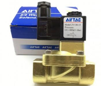 Van điện từ airtac 2V130-15