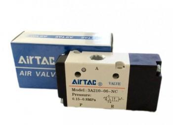 Van điện từ airtac 3A210-06