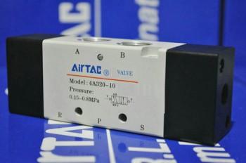 Van điện từ airtac 4A420-10