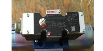 Van thủy lực Rexroth 4WREQ 6 Q5-16-2X/VBF-24CA60